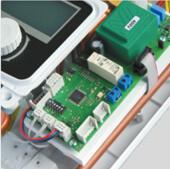 Электронное управление Kospel PPE2