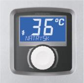 LCD дисплей KOSPEL PPE2