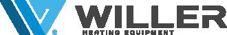 Бойлеры Willer лого торговой марки
