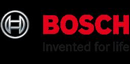 Бойлеры Бош лого.