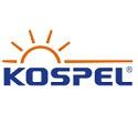 Kospel - польский производитель оборудования для отопления лого